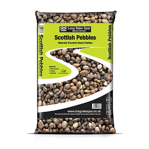 Scottish Pebbles 20-40 mm