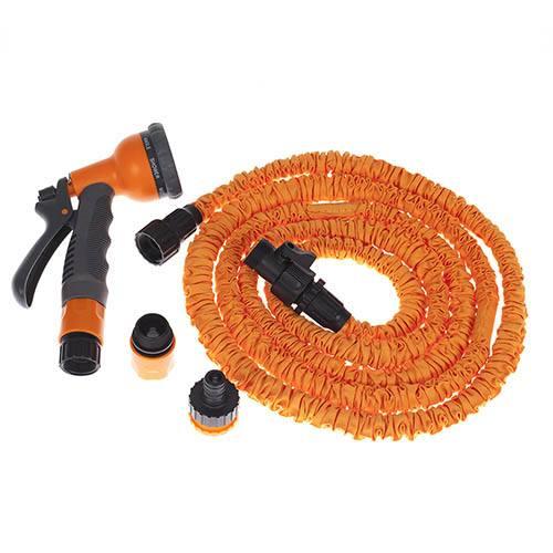 Stretch hose logo