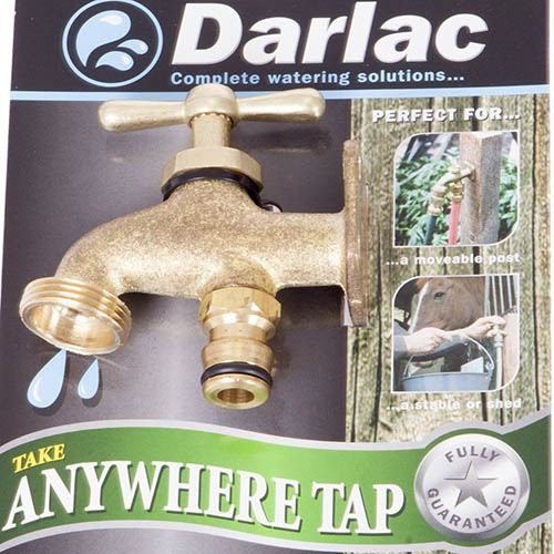 Take Anywhere Tap DW420