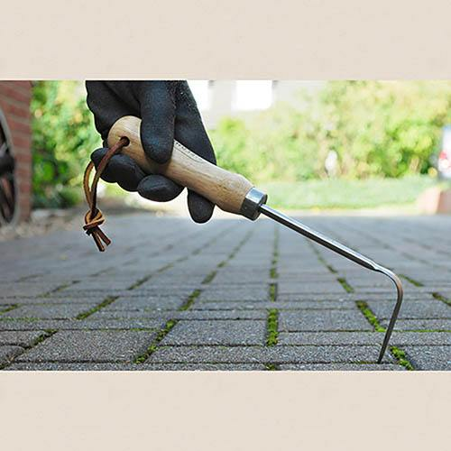 Fieldhaus Stainless Steel Weeder