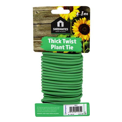 Twisty Garden Tie 4.8m x 5mm