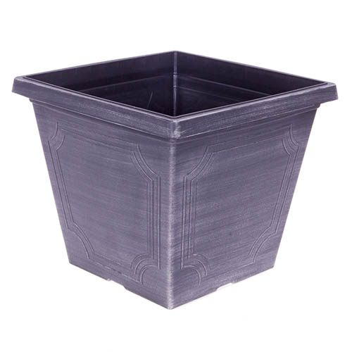 Classic Estate Square Planter