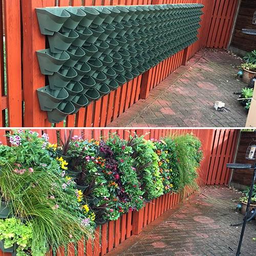 WonderWall Vertical Planting System