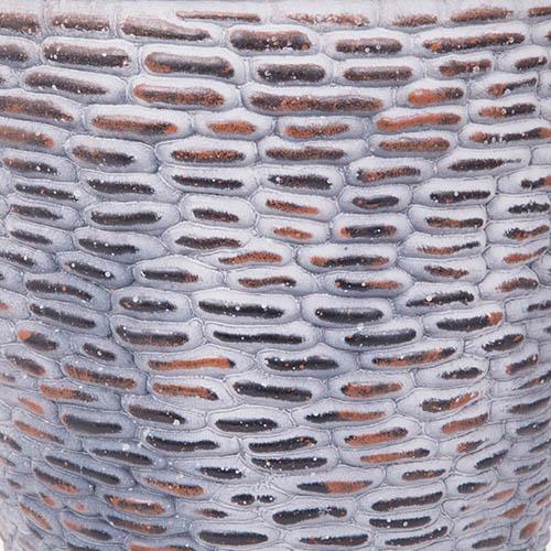 <P>Premium Rustic Stone Planter</P>