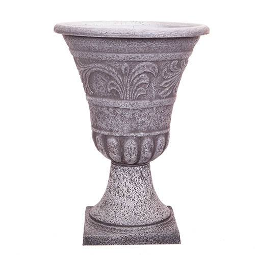 Urn Planter 40cm (15.75in) Stone Look