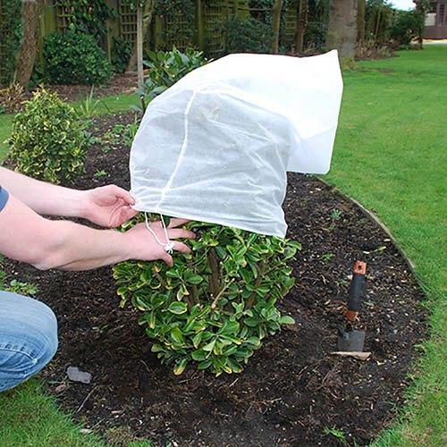 Single Plant warming fleece 1.25M x 0.8M  WJ200