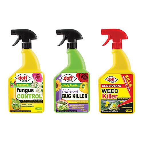 Essential Garden Protection Kit