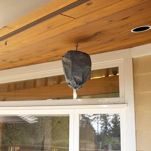 Waspinator Wasp Deterrent No More Wasps