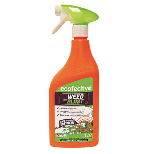 ecofective WeedBlast Ready To Use Weed Killer