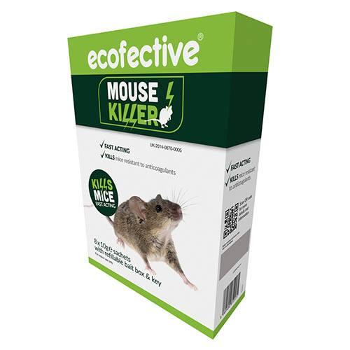 ecofective Mouse Killer