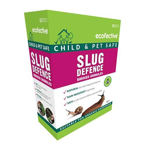 ecofective Slug Defence Barrier Granules