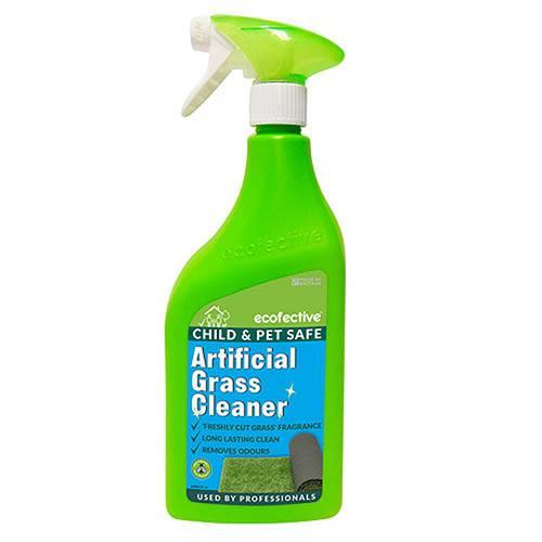 ecofective Artificial Grass Cleaner RTU Spray