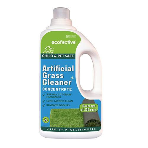 ecofective Artificial Grass Cleaner Concentrate