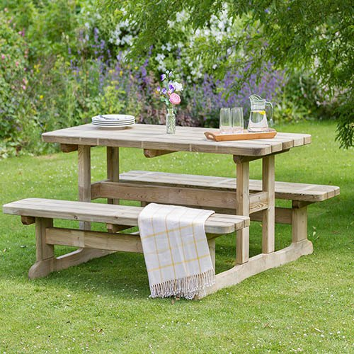 Madison Picnic Table