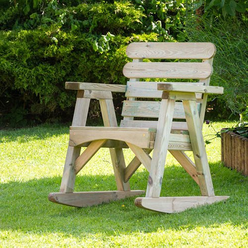 Abbey Rocking Chair