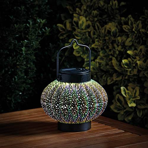 3D Cosmos Lantern
