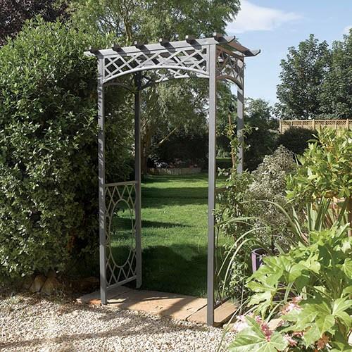 Wrenbury Arch