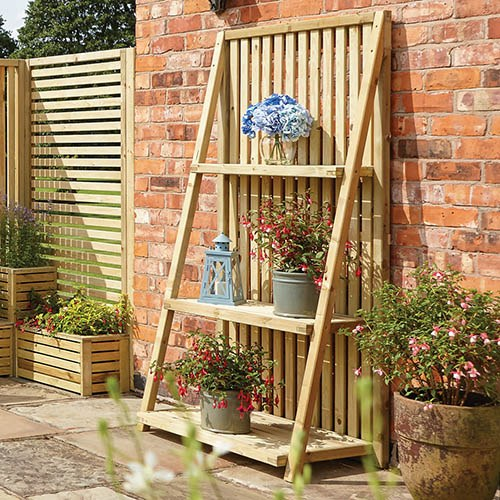 Rowlinson Plant Stand