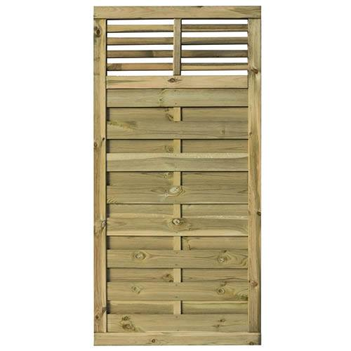 Rowlinson 3x6 Langham Screen/Gate