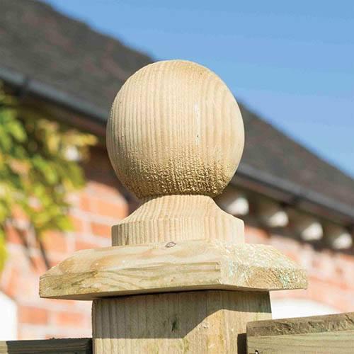 Rowlinson Ball Cap Green
