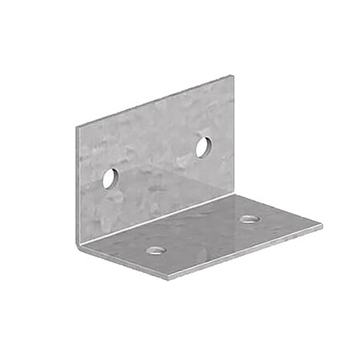 Rowlinson Fence L-Bracket (Pack of 4)
