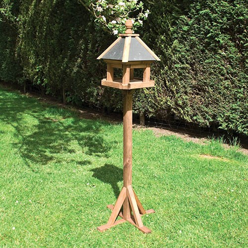Rowlinson Laverton Bird Table