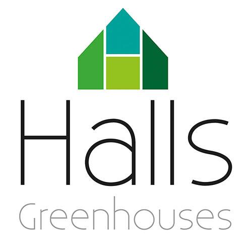 Halls Popular 64 Green Base