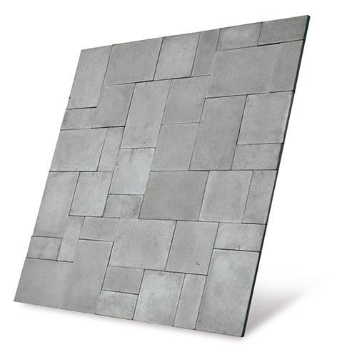 S2D Prestbury Stone Paving Kit 5.76m2 Portland Grey