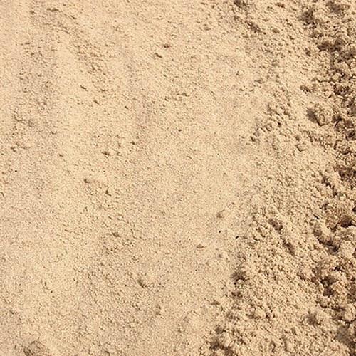Bulk Bag Horticultural Silver Sand