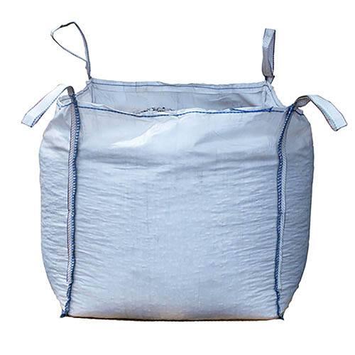 Bulk Bag York Grey