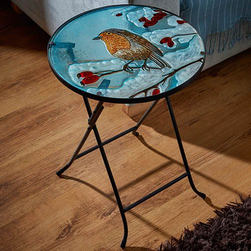 35cm Robin Table