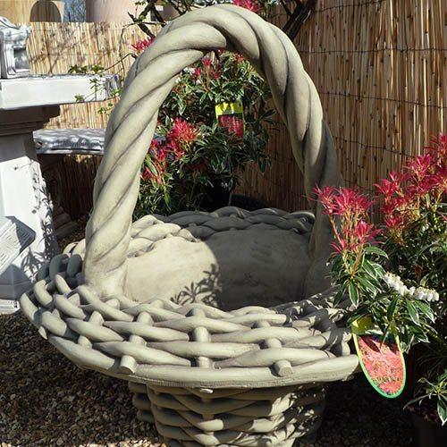 Large Weave Basket