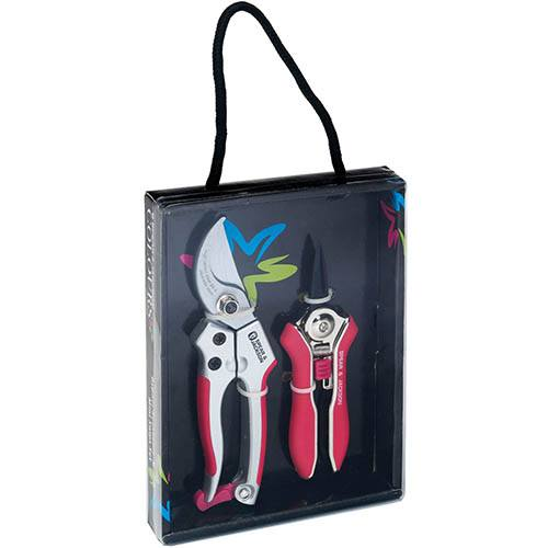 2 Piece Cutting Tool Set