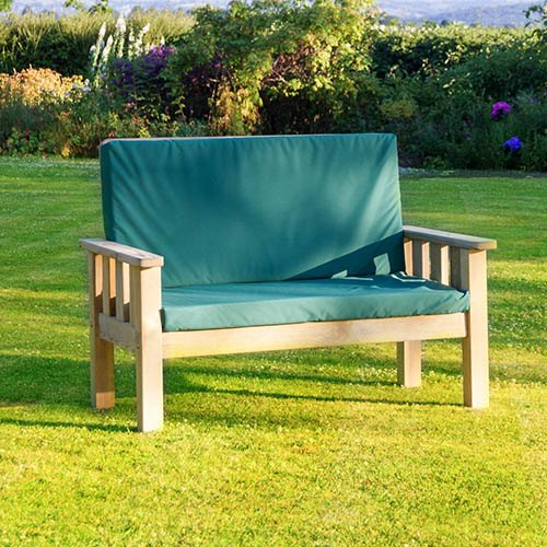 Christina Bench with Cushion