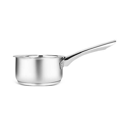14cm Stainless Steel Milk Pan