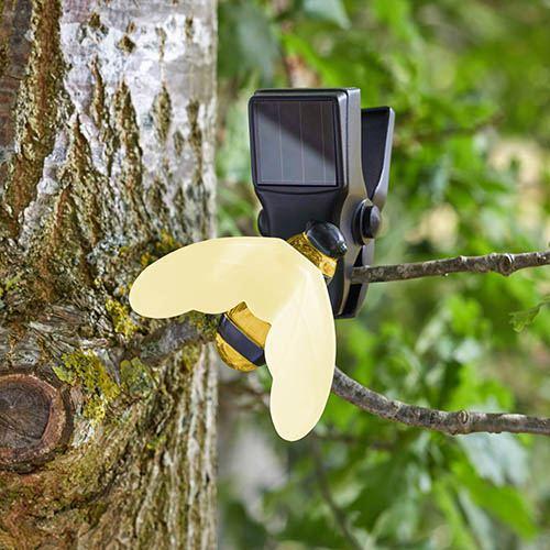Bug Clips - Bees 4pk