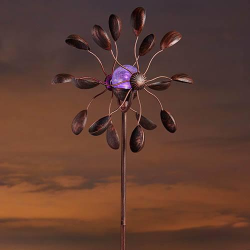 Gemini Wind Spinner
