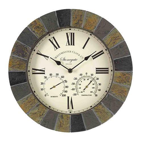 Stonegate 14 Clock