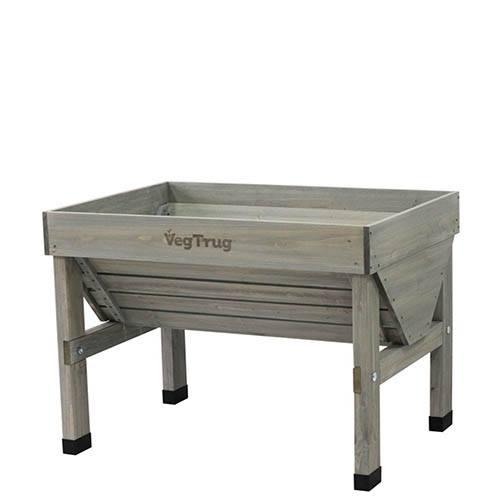 VegTrug Small - Grey Wash