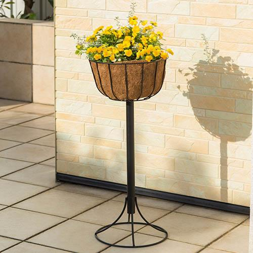 Windsor Aqua Tower Basket Stand - Large