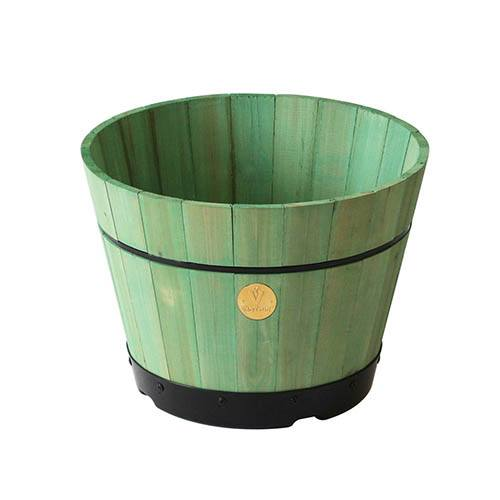 Build Your Own Barrel Kit – Sage Green
