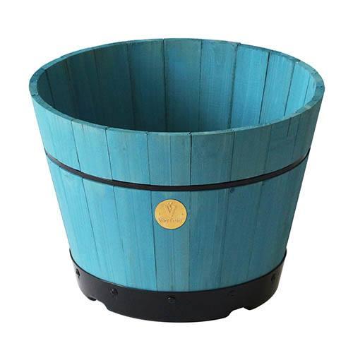 Build Your Own Barrel Kit - Powder Blue