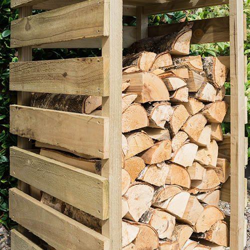 Narrow Log Store