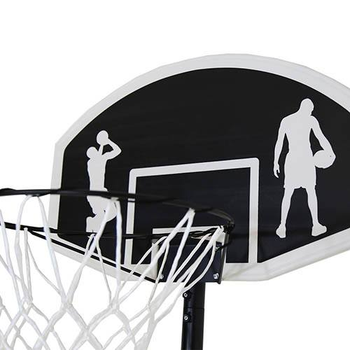 Junior Free Standing Basketball Net