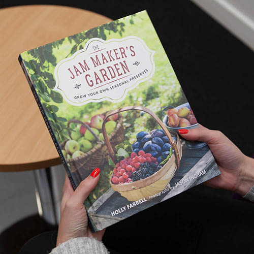 The Jam Makers Garden