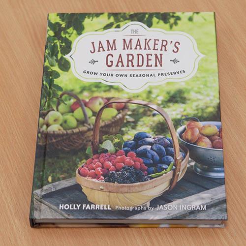The Jam Makers Garden