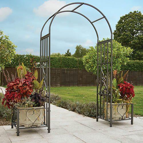 Huntingdon Ornamental Arch