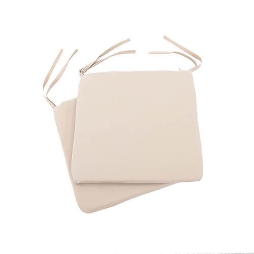 Seat Cushion (2 pack) - Sand