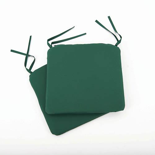 Seat Cushion (2 pack) - Green