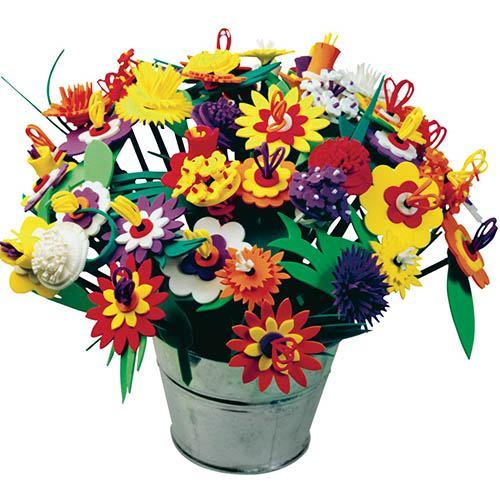 The Amazing Flower Kit